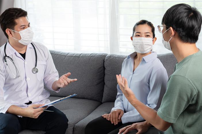 Kata Dokter: Mengenali Infertilitas dengan Cara Tepat