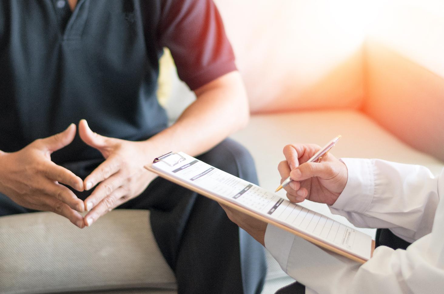 Menjaga Kesehatan Prostat