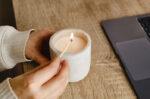 Tips agar Wangi Lilin Aromaterapi Lebih Tahan Lama