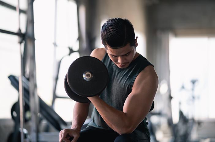 Catat, Ini 7 Cara Simpel dan Efektif Membentuk Otot Dada
