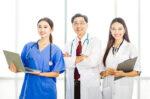 Rayakan Hari Dokter Nasional bersama Halodoc
