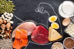 Catat, Ini 5 Makanan yang Dapat Membesarkan Otot Tubuh