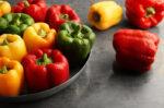 Mengenal Manfaat Paprika untuk Kesehatan