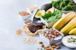 Berbagai Makanan yang Tinggi Kadar Asam Oksalat